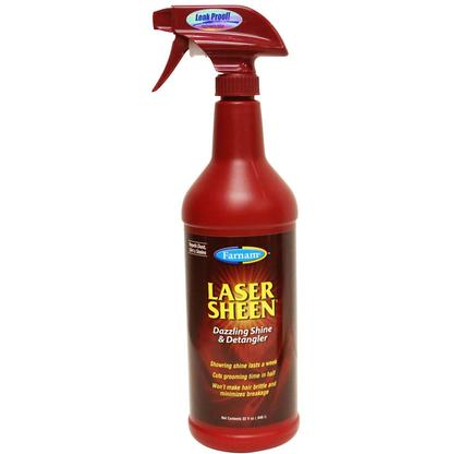 Farnam Laser Sheen 32 Oz