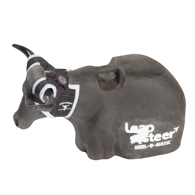 Leap Steer Team Roping Dummy