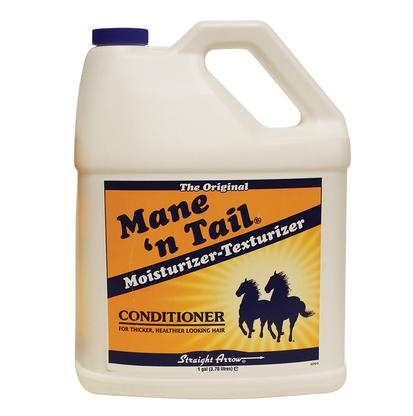 Straight Arrow Mane N Tail Conditioner Gallon