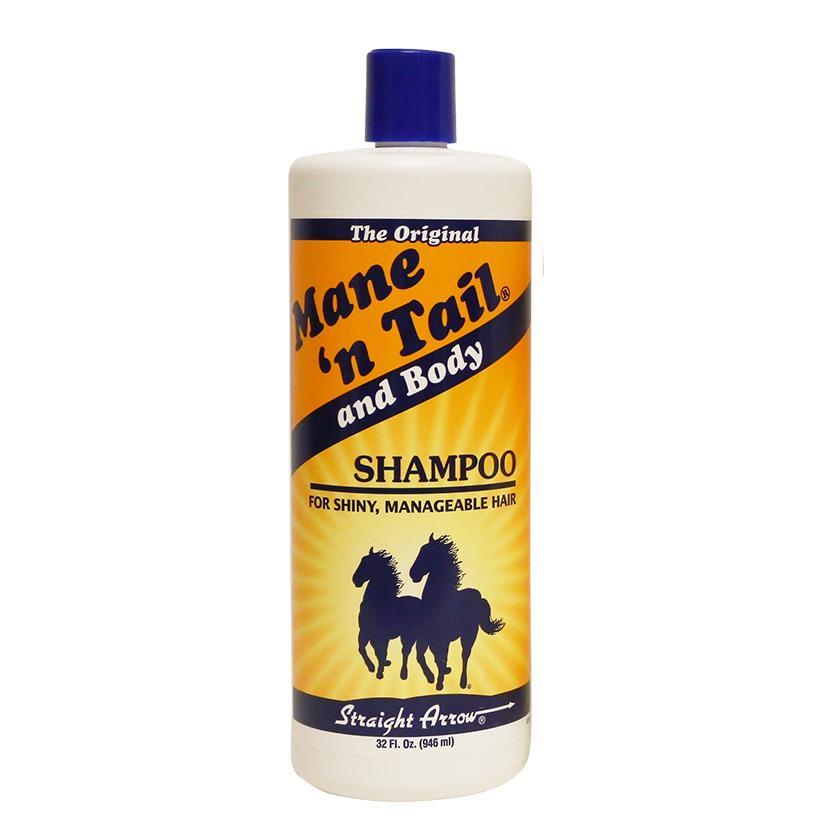Mane N Tail Shampoo 32oz