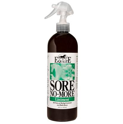 Sore No More Liniment 16 Oz.