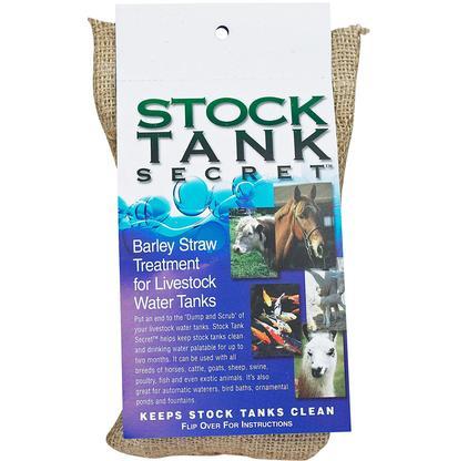 Bioverse Stock Tank Secret