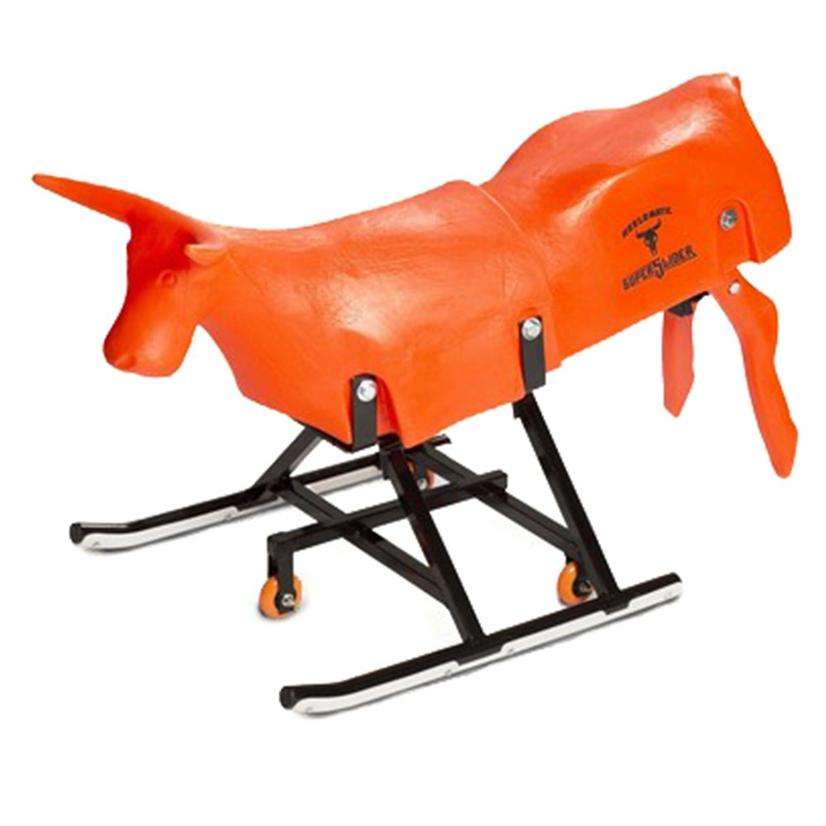 Heel O Matic Super Slider Roping Dummy