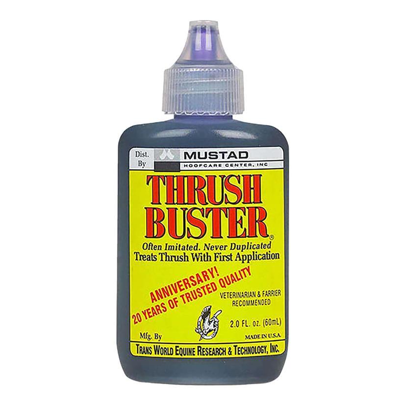 Mustad Thrush Buster