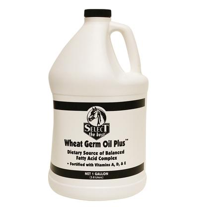 Wheat Germ Oil Plus Gallon