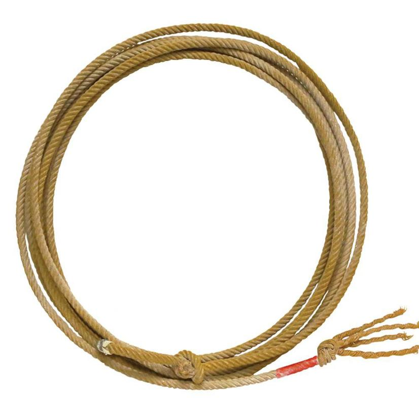 Dub Grant Ropes Gold Poly Calf Rope