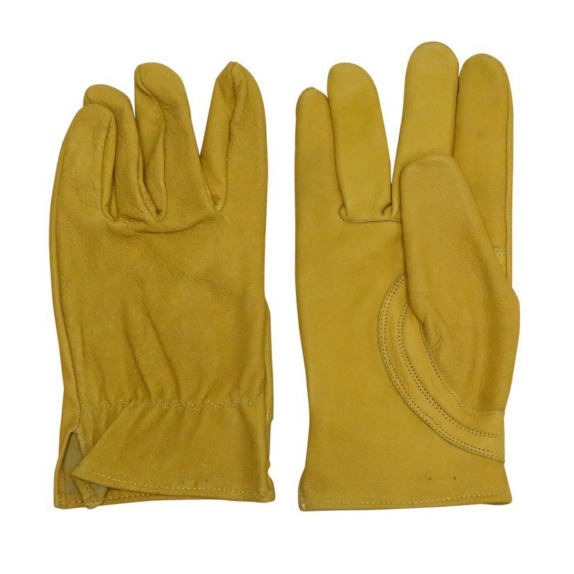 The Rancher Goatskin Glove