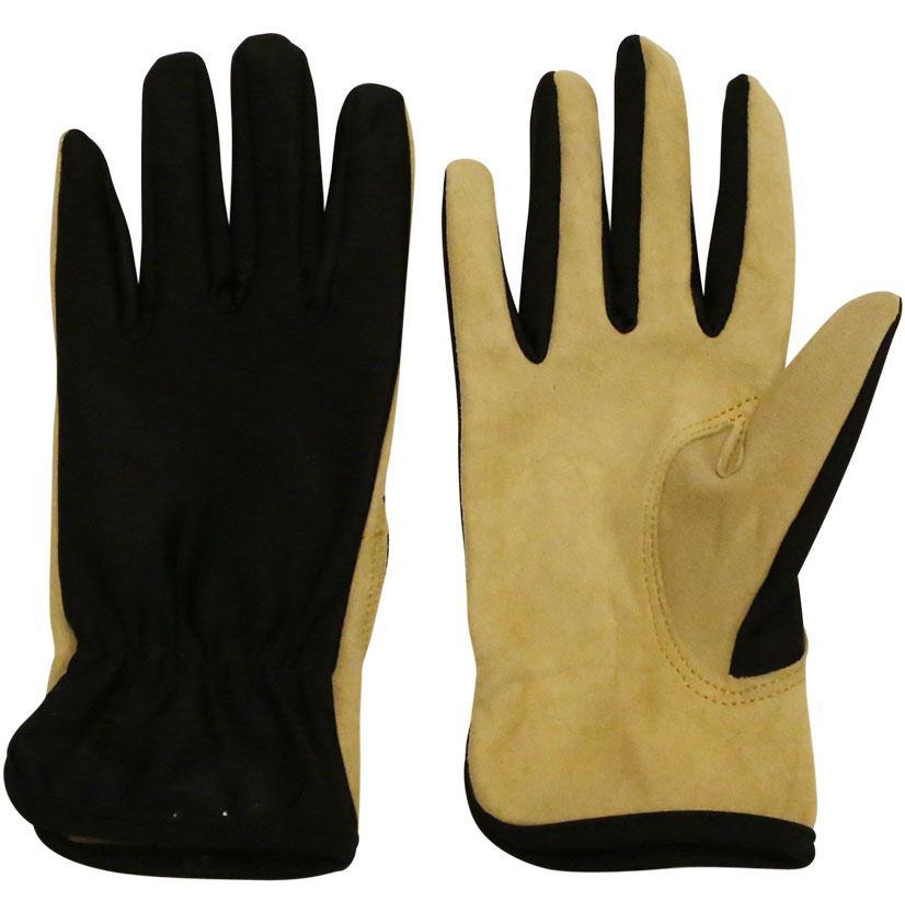 Easy Rider Soft Suede Deerskin Glove