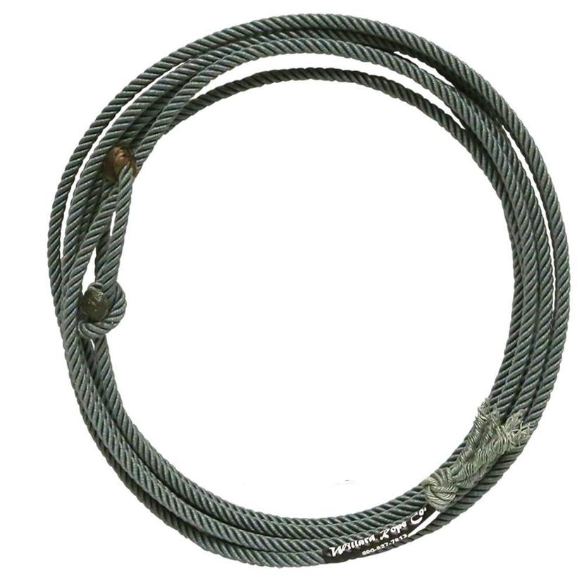 Willard 4 Strand Poly Calf Rope