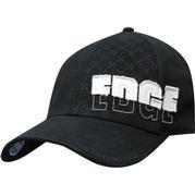 Fast Back Black Cap