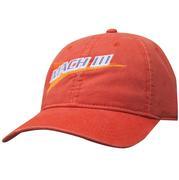 Fast Back Mach III Cap