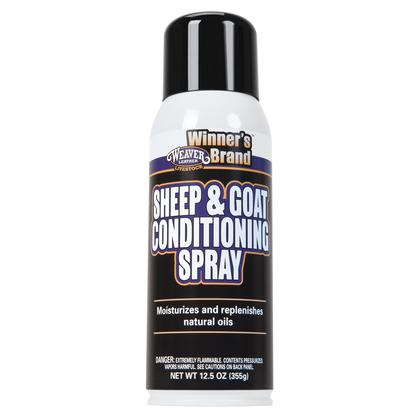Sheep And Goat Conditioning Spray