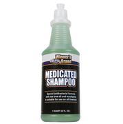 Medicated Shampoo Quart