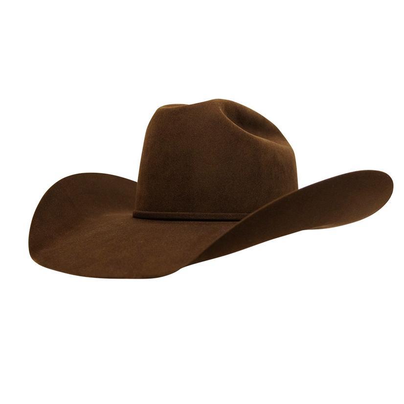 Butch Dorer Pure Beaver Felt Cowboy Hat