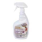 Showbox Cleaner