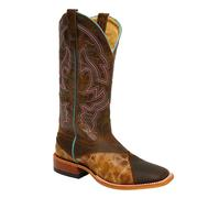 Horse Power Mens Dr. Feel Good Boots