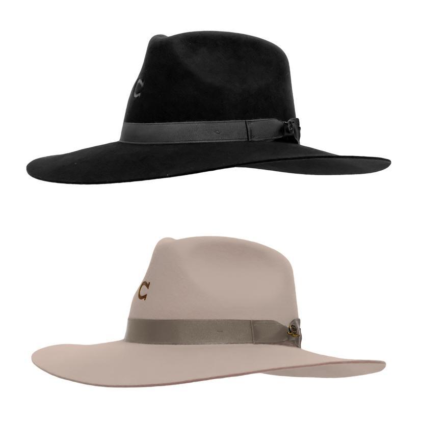 Charlie 1 Horse Highway Cowboy Hat