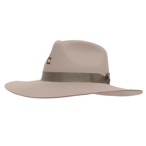 Charlie 1 Horse Highway Cowboy Hat SILVERBELLY