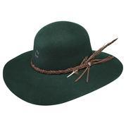 Charlie 1 Horse Free Spirit Hat FOREST