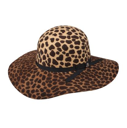 Charlie 1 Horse Felt Hat Jezebel
