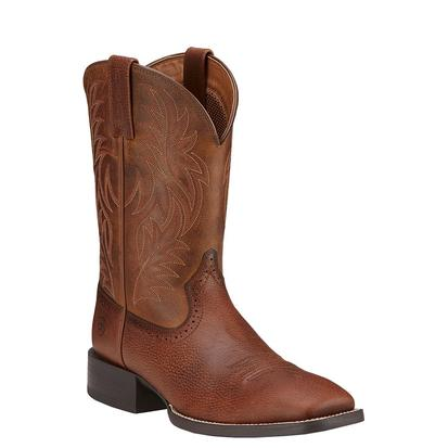 Ariat Mens Sport Western Boots