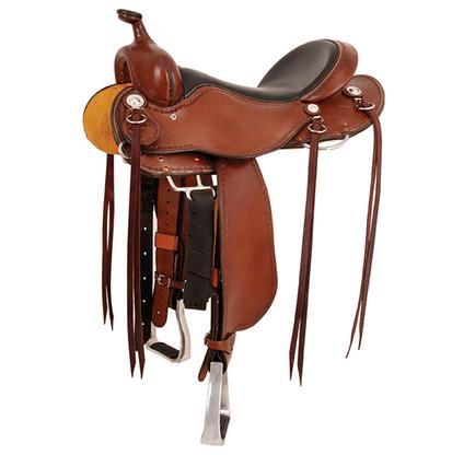 Cashel Trail Saddle