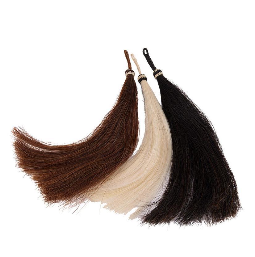 Long Horse Hair Tassel