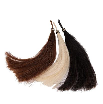 Long Horse Hair Tassel