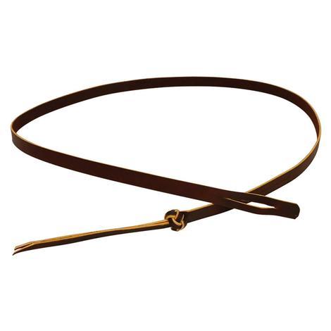 Latigo Rope Strap