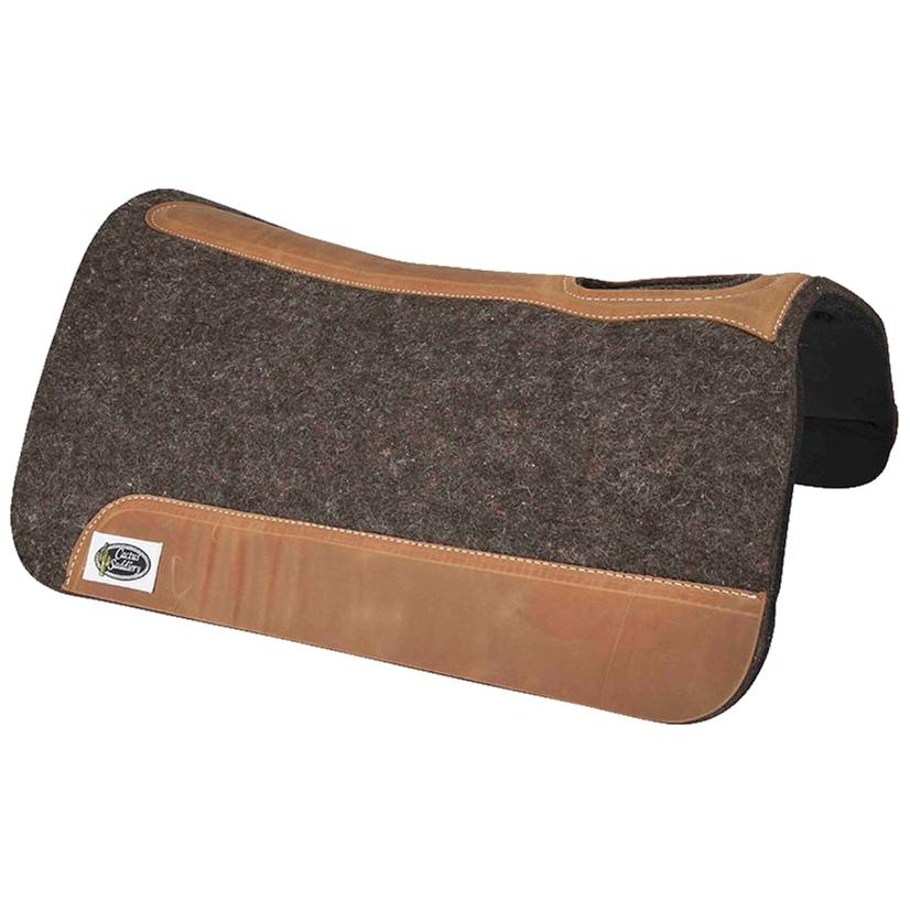 Perfect Fit Foam Saddle Pad