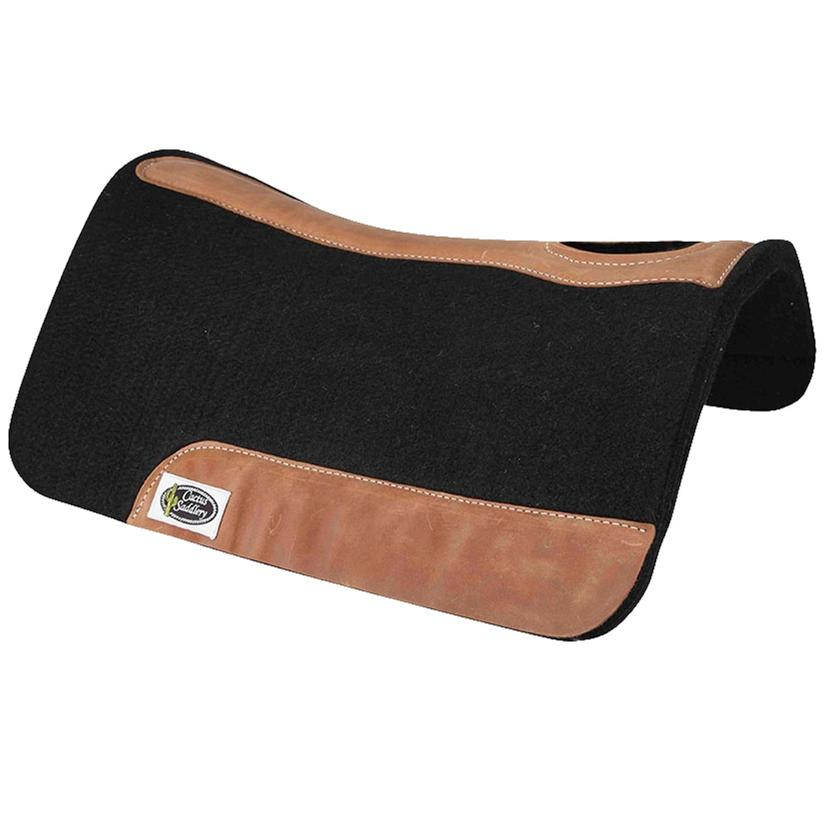 Cactus Perfect Fit Foam Saddle Pads 1