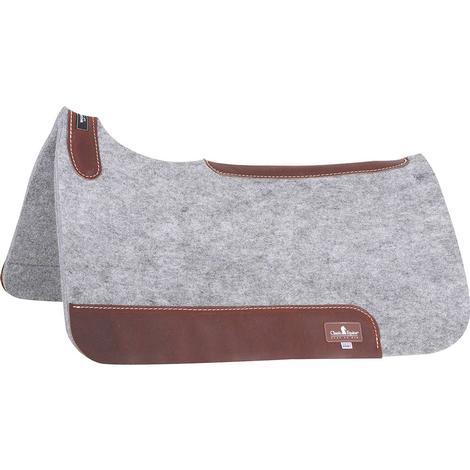 Classic Equine Blended Wool Felt Pad 31
