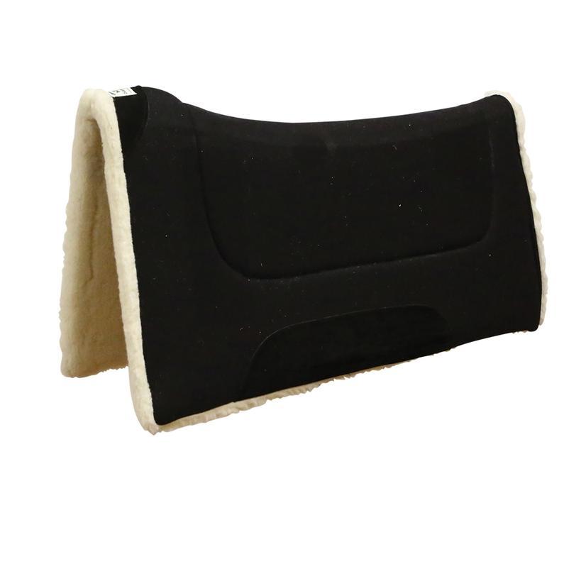 Contoured Comfort Cutter Saddle Pad