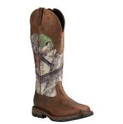 Ariat Mens Conquest Snake Boots