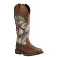 Ariat Conquest Mens Snake Boots