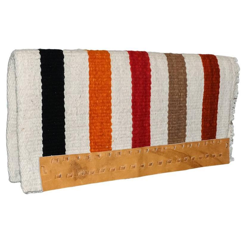 the original casa zia saddle blanket