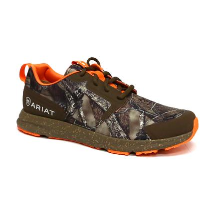 Mens Running Camo Shoes
