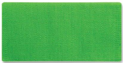 Mayatex San Juan Solids Saddle Blanket 36x34 LIME_BLAST