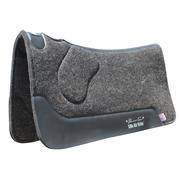 Cowboy Felt OrthoSport Air Ride Barrel Pad