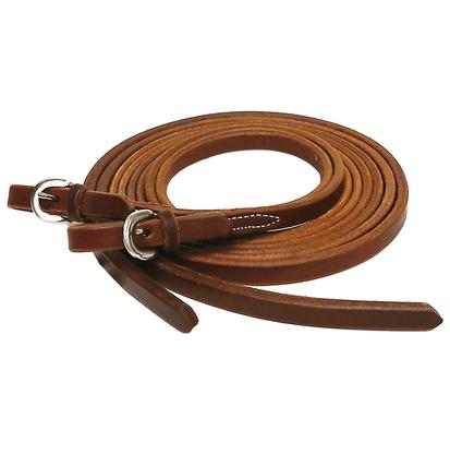 STT Split Reins with Buckle Ends 5/8
