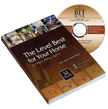 The Level Best For Your Horse- Book/Dvd