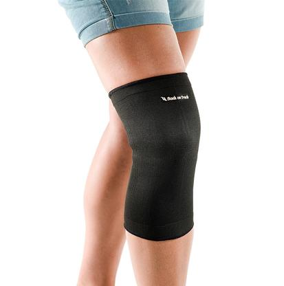 Therapeutic Knee Brace With Strap
