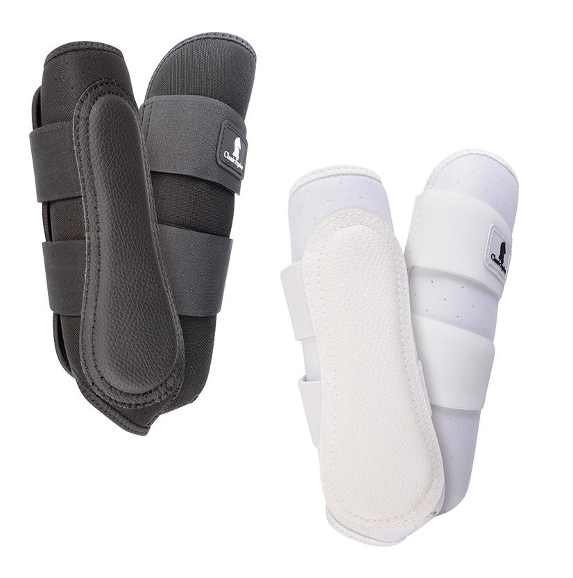 Airwave Ez Wrap Ii Boot Hind