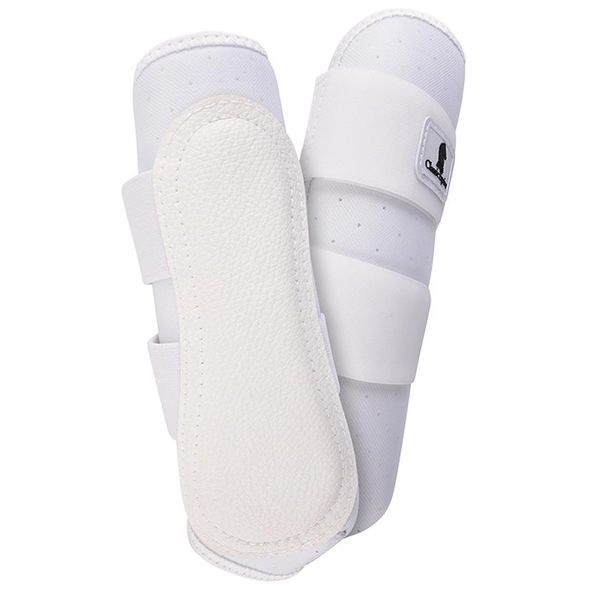 AirWave EZ Wrap II Boot Hind WHITE