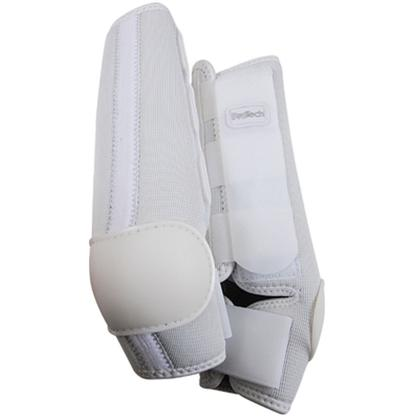 Pro Tech Boots Hind WHITE