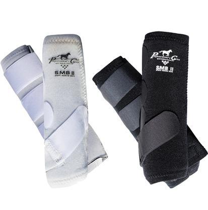 SMB II Sports Medicine Boots Small