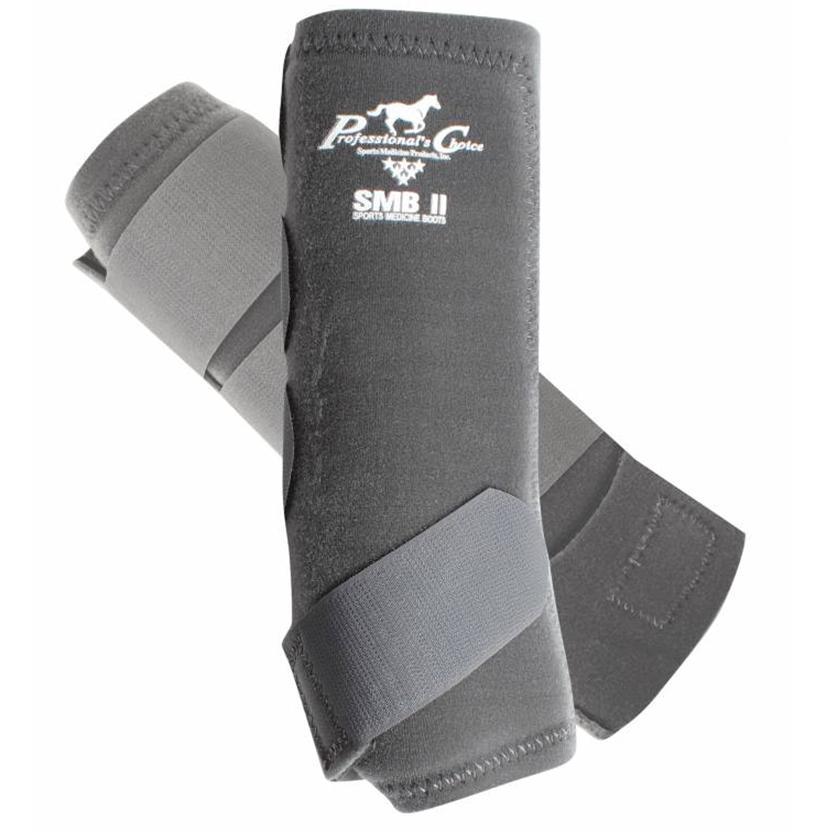 Professional Choice SMB II Sports Medicine Boots CHARCOAL