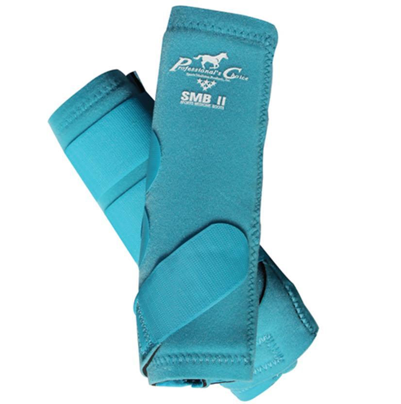 Professional Choice SMB II Sports Medicine Boots TURQUOISE