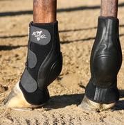 VenTECH Slide-Tec Skid Boots Short