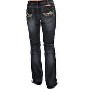 Cowgirl Tuff Classic Jeans